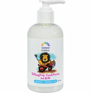 Rainbow Research HG0796490 8.5 oz Detangling Conditioner for Kids - Unscented