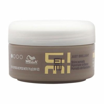 EIMI Just Brilliant Shine Pomade by Wella for Unisex - 2.5 oz Pomade