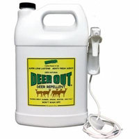 Deer Out 1 Gallon Ready to Use Deer Repellent
