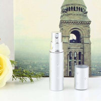 Mini Travel Portable Light Weight Amazing Perfume Atomizer Refillable Empty Bottle For Spray Scent Pump Case Blank