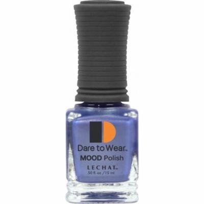 LECHAT Dare to Wear Lacquer Mood Changing Color Nail Polish - MPML02 Partly Cloudy