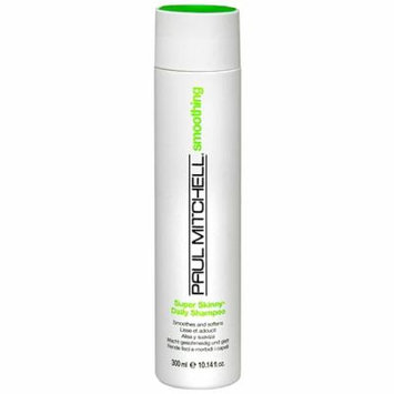 Paul Mitchell Smoothing Super Skinny Daily Shampoo 10.14 fl oz(pack of 4)