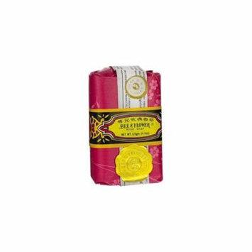 soap-rose - 4.4 oz - bar