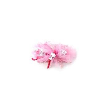 Baby Girl Birthday Headband / Hairbow (1ct)