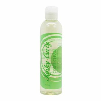 Come Clean Natural Moisturizing Shampoo Sulfate Free 8 oz By Kinky Curly