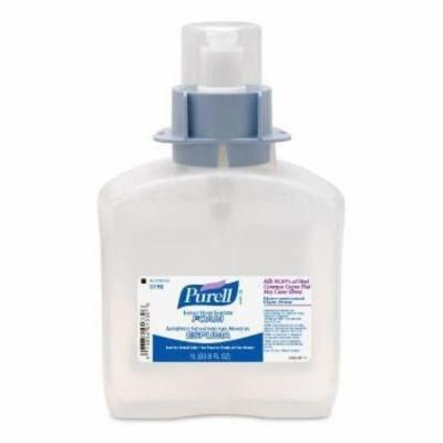 PURELL Green Certified Instant Hand Sanitizer Foam