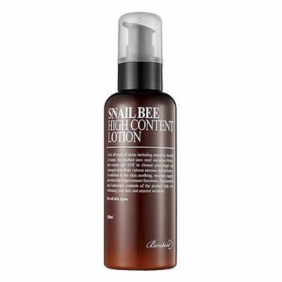 (3 Pack) BENTON Snail Bee High Content Lotion