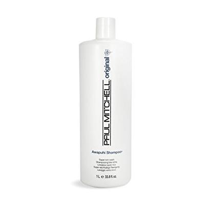 Paul Mitchell Original Awapuhi Shampoo 33.8 fl oz(pack of 2)