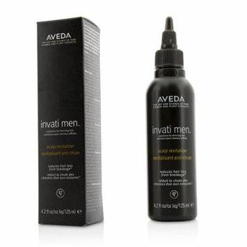 Invati Men Scalp Revitalizer (For Thinning Hair)-125ml/4.2oz