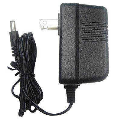 itouchless ac power adapter for stainless steel automatic sensor trash cans, ul listed, energy saving