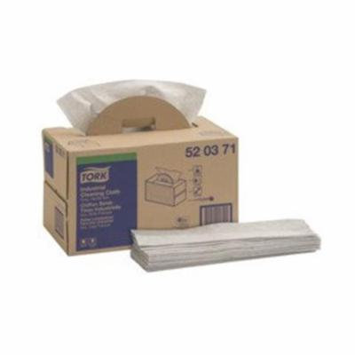 Sca Tissue 520371 CPC 15 x 16.5 in. Cleaning Cloth Handy Box - Case of 280