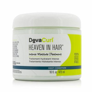 Heaven In Hair (Intense Moisture Treatment - For Super Curly Hair)-473ml/16oz