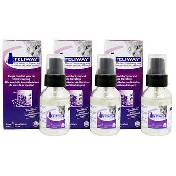 Ceva Feliway Pheromone Travel Spray for Cats