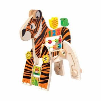 Manhattan Toy Safari Tiger