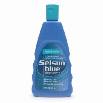 Dandruff Shampoo Selsun Blue 11Oz - Item Number 2136273