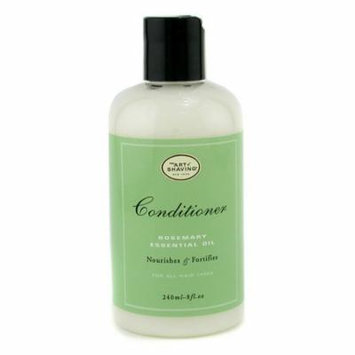 The Art Of Shaving - Conditioner - Rosemary Essential Oil (For All Hair Types) -240ml/8oz
