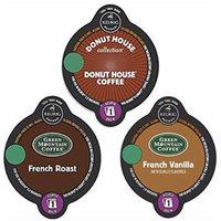 Variety K-carafe Packs For Keurig 2.0 Brewers , (10)