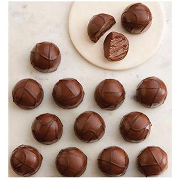 Harry and David Milk Chocolate Truffles-50 Count
