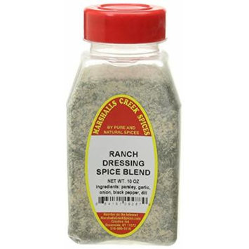 Marshalls Creek Spices Ranch Dressing Spice Blend with No Salt, 10 Ounce