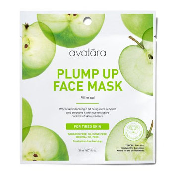 Avatara Plump Up Face Mask