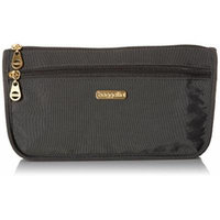 Baggallini Fiji Large Wedge Case, Charcoal