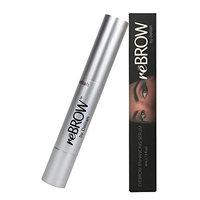 reBROW- Eyebrow Enhancing Serum - Grow Thicker & Fuller Eyebrows Faster - Promotes Healthier Longer Eyebrows (4mL)