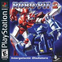 Robo Pit 2