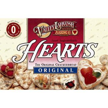 VALLEY LAHVOSH 99967 4.5 oz. Original Cracker Heart