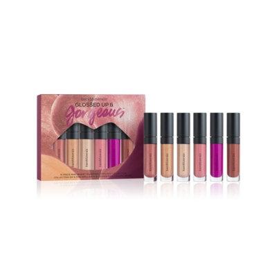 Bare Escentuals bare Minerals 6-Pc. Mini Moxie Plumping Lipgloss Set