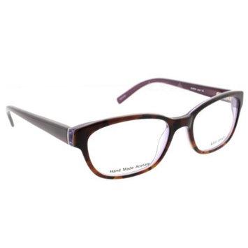 KATE SPADE Eyeglasses BLAKELY 0JLG Tortoise Purple 50MM