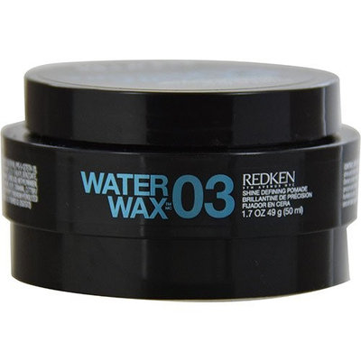 Redken Water Wax Pomade 1.7 oz.