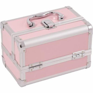 PInk, Cosmetic Case With Mirror