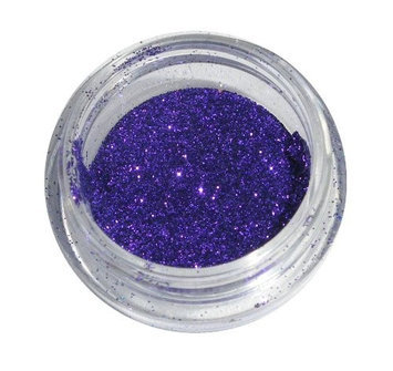 Eye Kandy Sprinkles Eye & Body Glitter Sour Grape