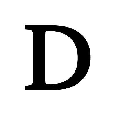 12 Inch Letter E Medium