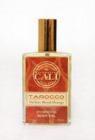 Baronessa Cali Tarocco Blood Orange Hydrating Body Oil - 3.4 Fl Oz
