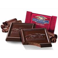 Ghirardelli Bulk Dark Chocolate 60% Cacao Squares