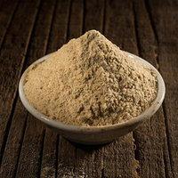 The Spice Lab No. 115 - Asafoetida Powder, 4 oz Resealable Bag - All Natural Non GMO
