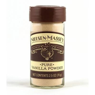 Nielsen-Massey Vanillas, Pure Vanilla Powder, 2.5 oz