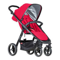 phil & teds® Smart™ Stroller in Cherry