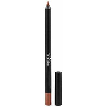 Terre Mere Cosmetics Lip Liner, Molten