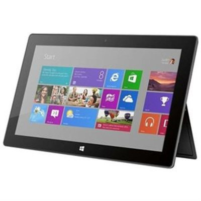 Microsoft Surface RT 64 GB Tablet - 10.6
