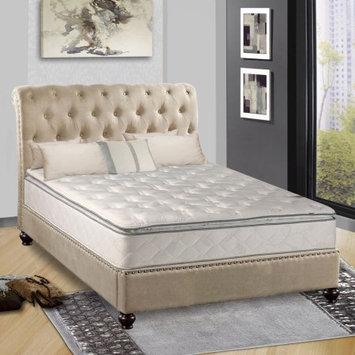 Comfort Bedding Continental Matress, Medium Firm Orthopedic 10