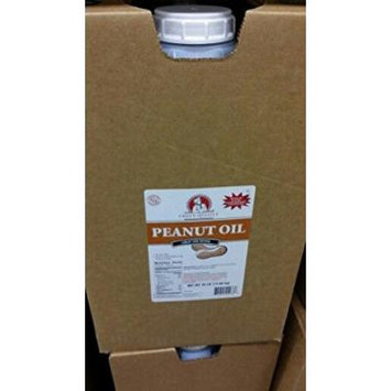 Chef's Quality Peanut Oil 35 Lb