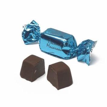 Seattle Chocolates Bulk Truffles, Coconut Macaroon, 5 Pound