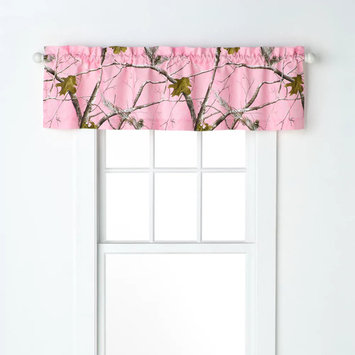 Realtree™ AP 60 in. x 14 in. Window Valance