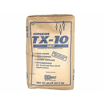 Table Salt (US Salt) 80 lbs.