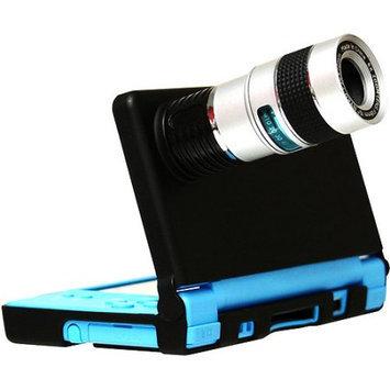Nyko Technologies Nyko DSi Zoom Case (8x Optical Zoom Lens)