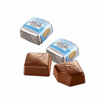Caffarel Sugar Free Chocolate Bites, Premium Italian Chocolate, 250g, Product of Torino (Milk Chocolate)