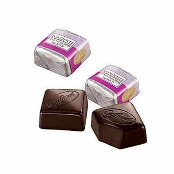 Caffarel Sugar Free Chocolate Bites, Premium Italian Chocolate, 250g, Product of Torino (Dark Chocolate)