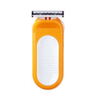 Compatible Razor fits with Sensor Excel for Women Refill Blade Cartridges + FREE Assorted Purse Kit/Cosmetic Bag Bonus Gift
